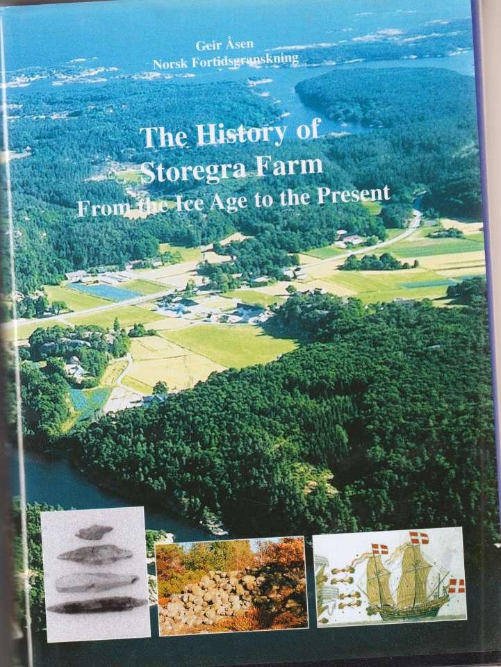 The History of Storegra Farm
