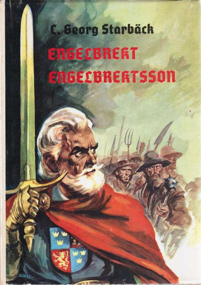 Engelbrekt Engelbrektsson