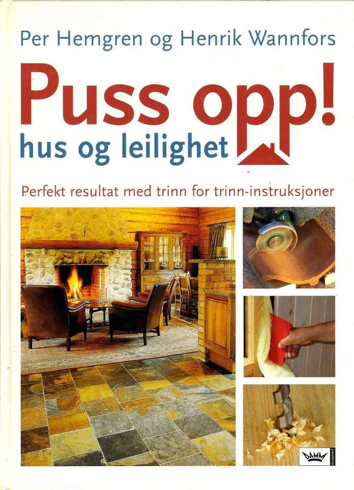 Puss opp! - Hus og leilighet