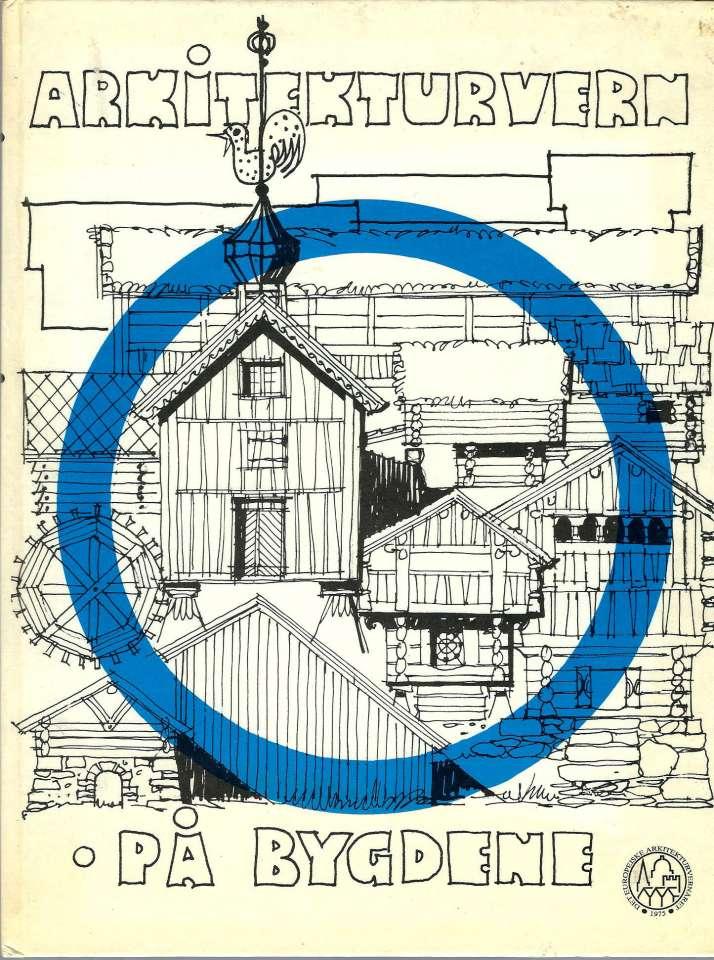 Arkitekturvern på bygdene