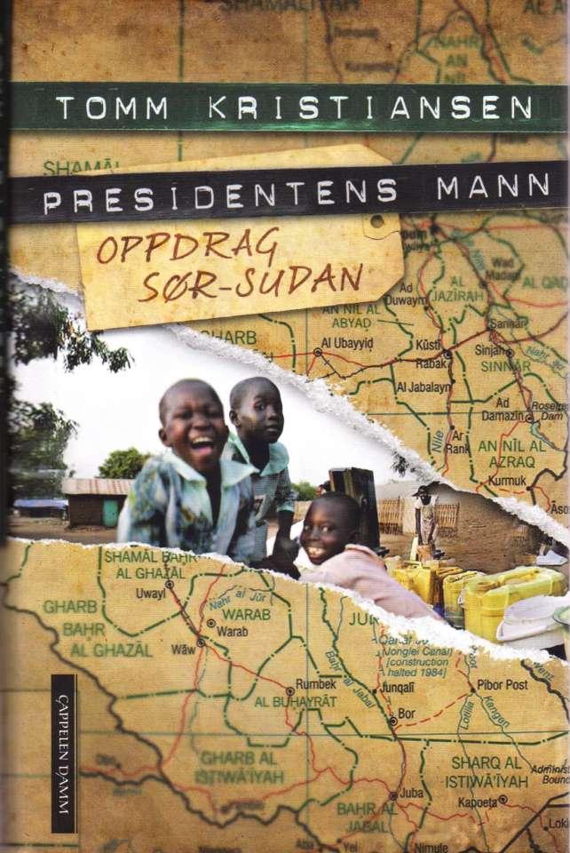 Presidentens mann