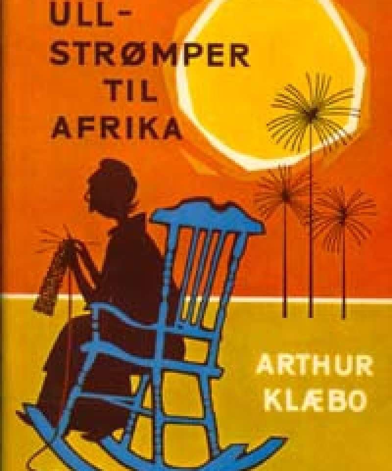 Ullstrømper til Afrika
