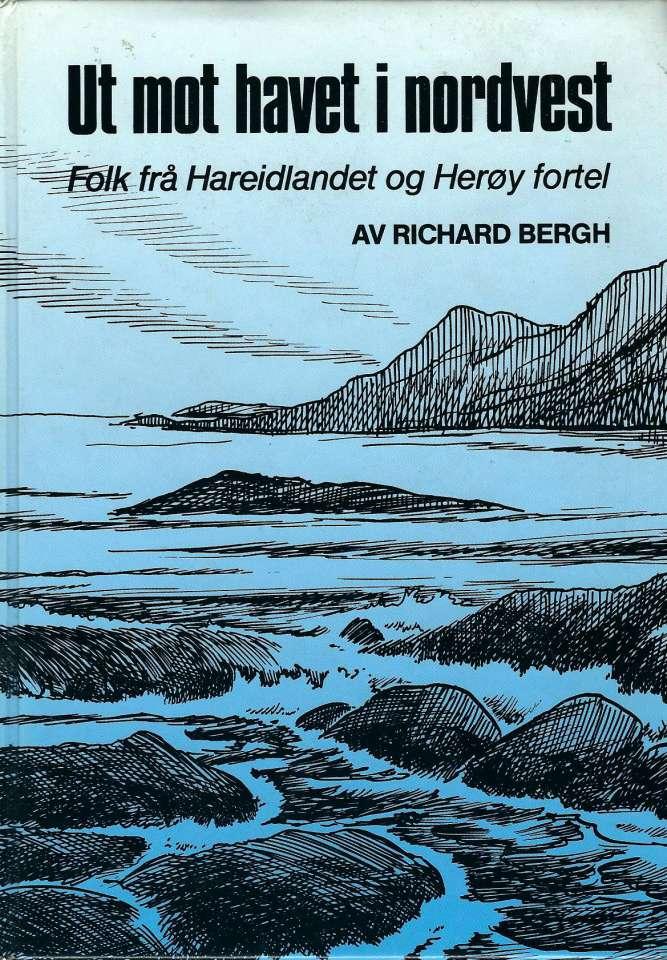Ut mot havet i nordvest - Folk i Hareidlandet og Herøy fortel