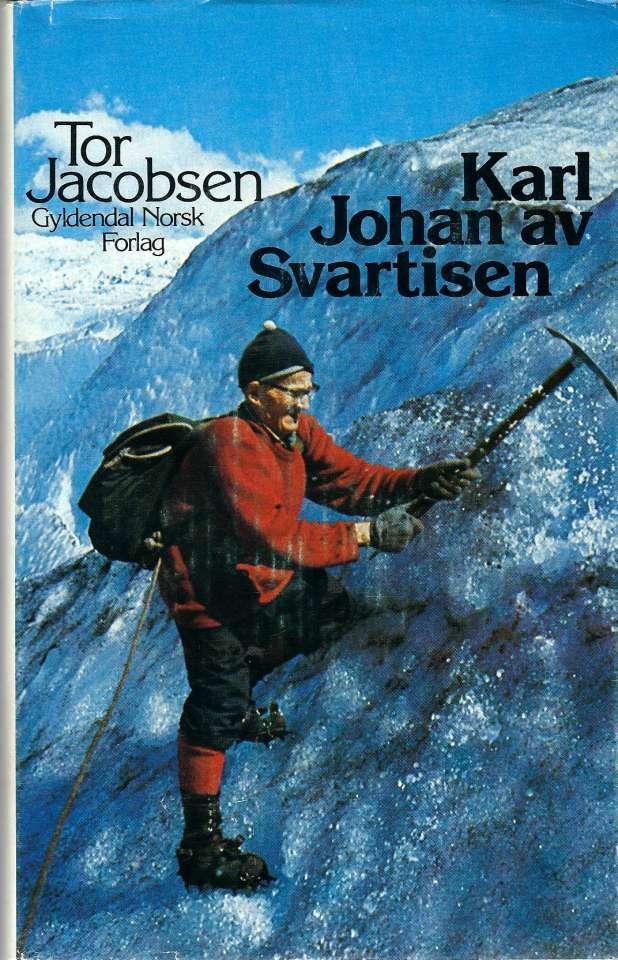 Karl Johan av Svartisen