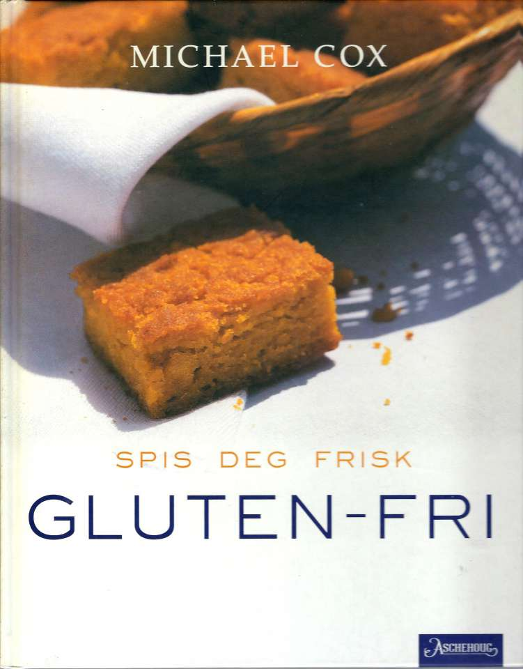 Spis deg frisk - Glutenfri
