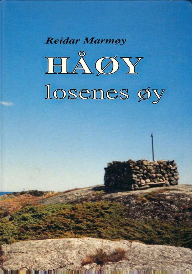 Håøy - Losenes øy - Signert!