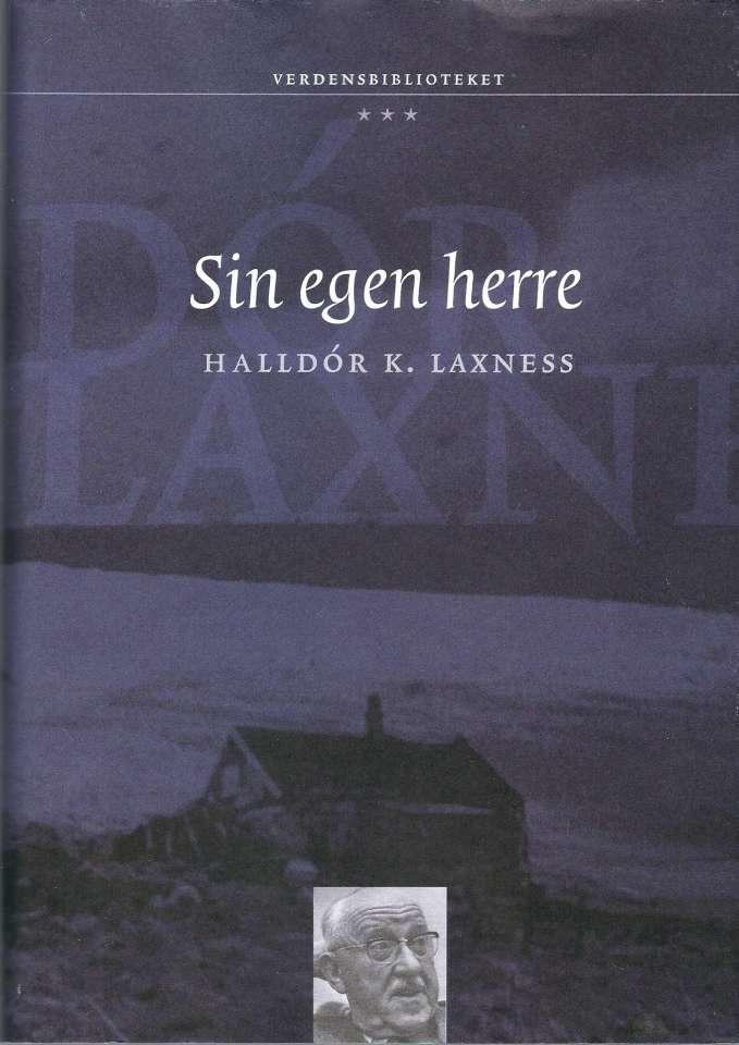 Sin egen herre - Innledende essay av Einar Mar Gudmundsson - Verdensbiblioteket