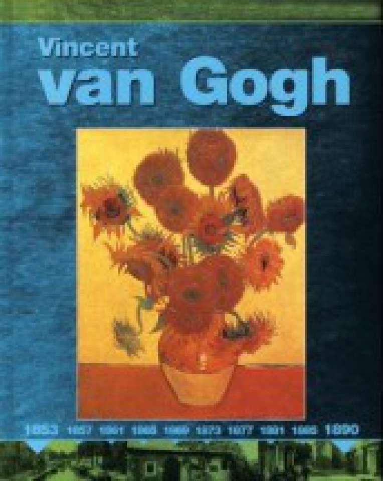 Vincent Van Gogh-kunstnere og deres verden