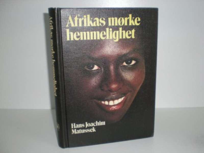 Afrikas mørke hemmelighet