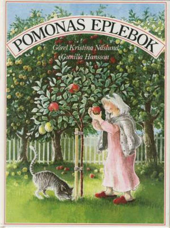 Pomonas eplebok
