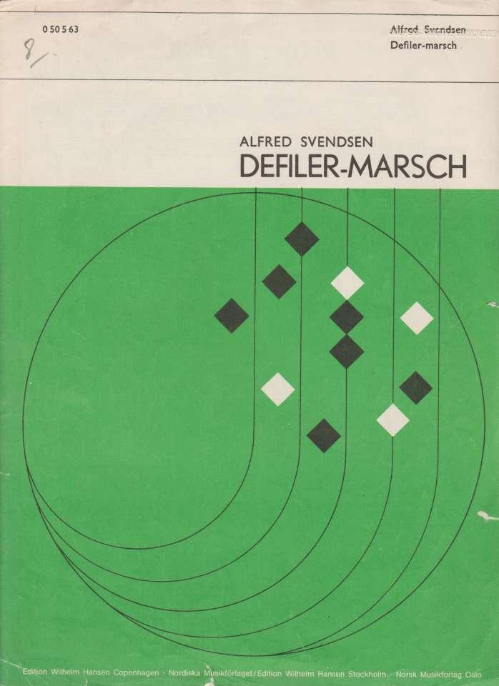 Defiler-marsch