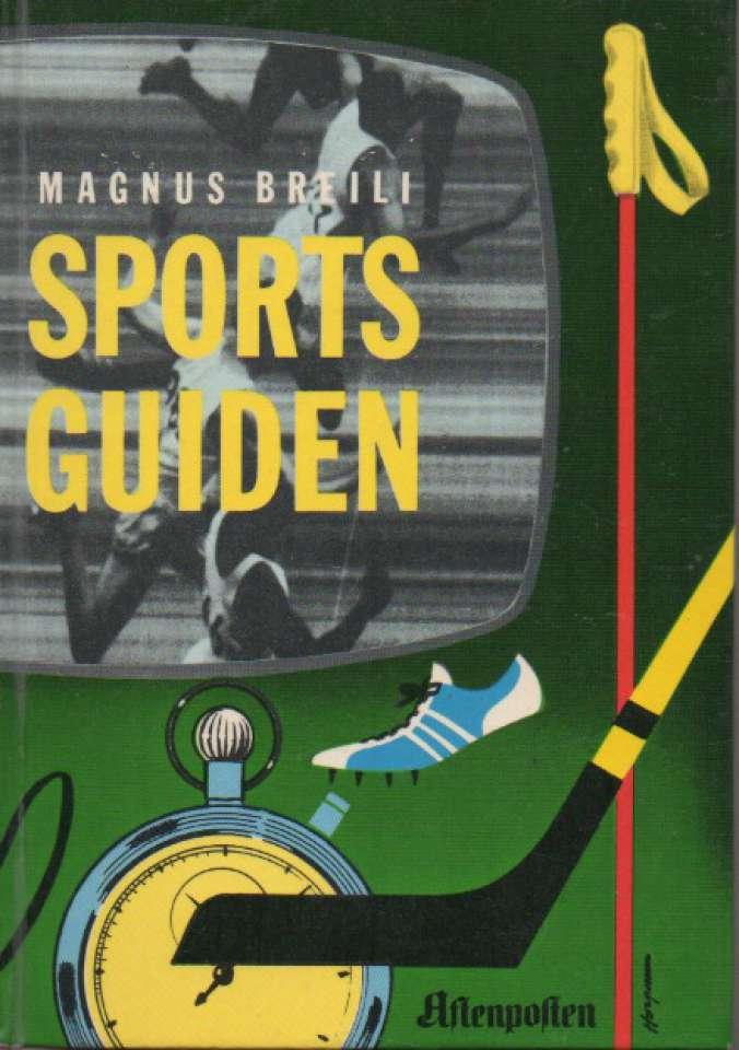 Sportsguiden