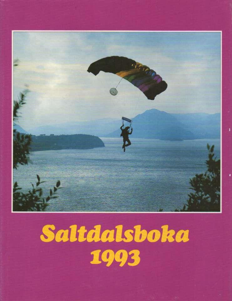 Saltdalsboka 1993
