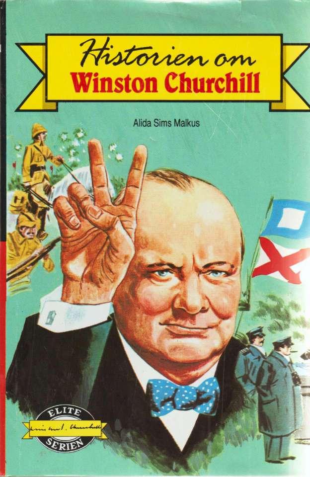 Historien om Winston Churchill