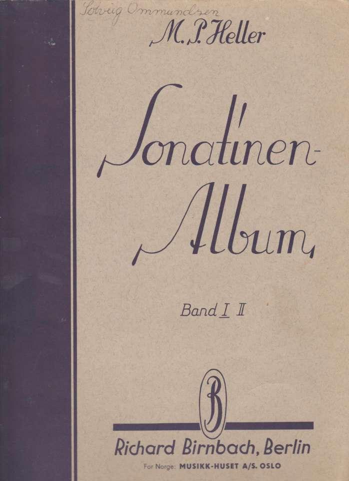 Sonatinen-Album