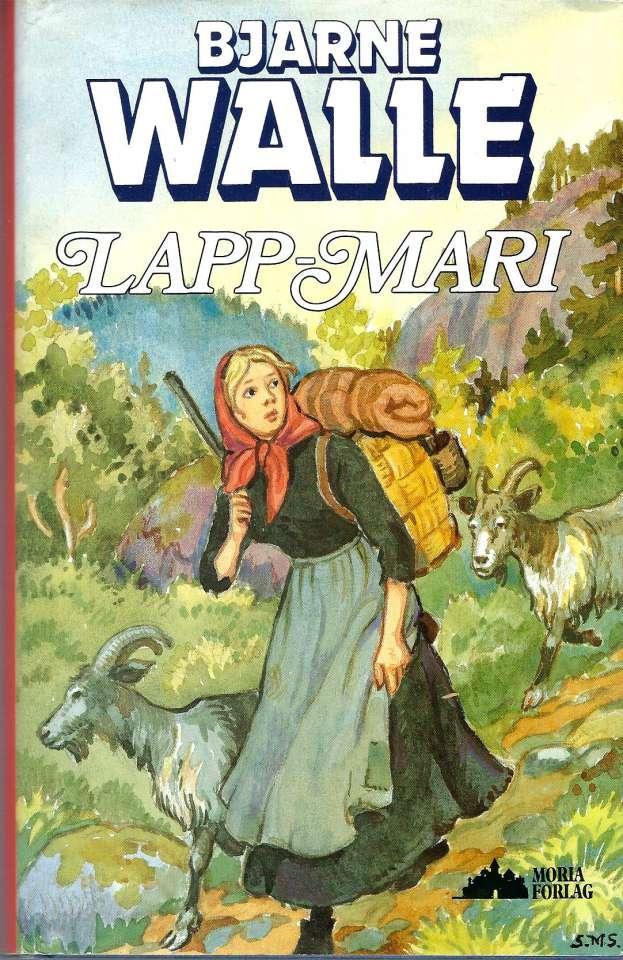 Lapp-Mari - 1.utgave.