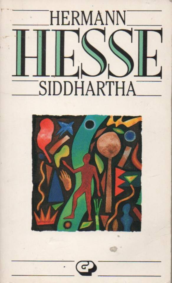 Siddharta – En indisk diktning