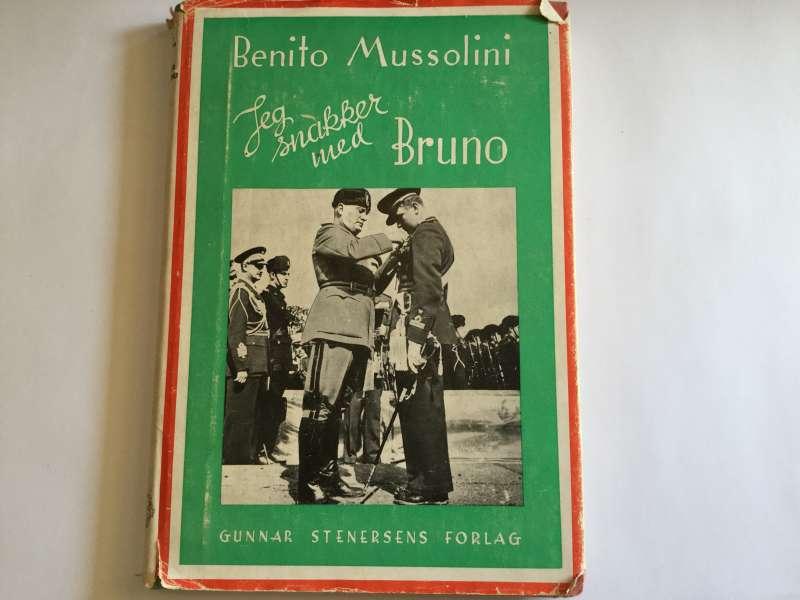 Jeg snakker med Bruno