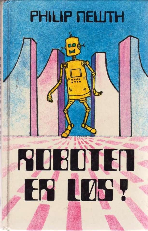 Roboten er løs !