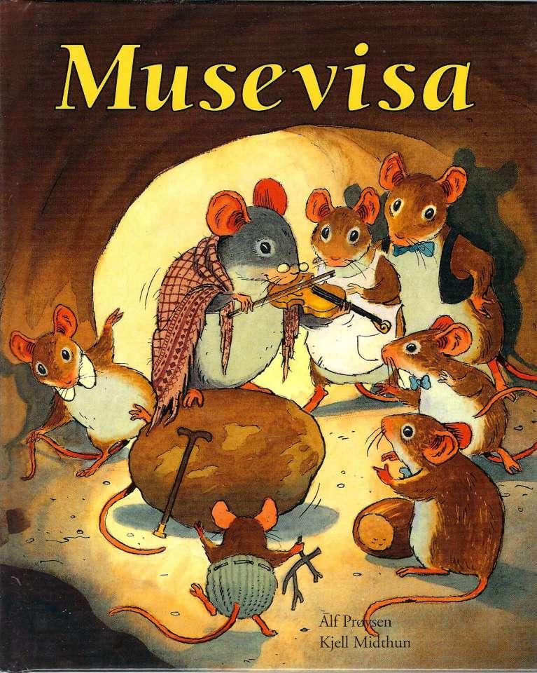 Musevisa