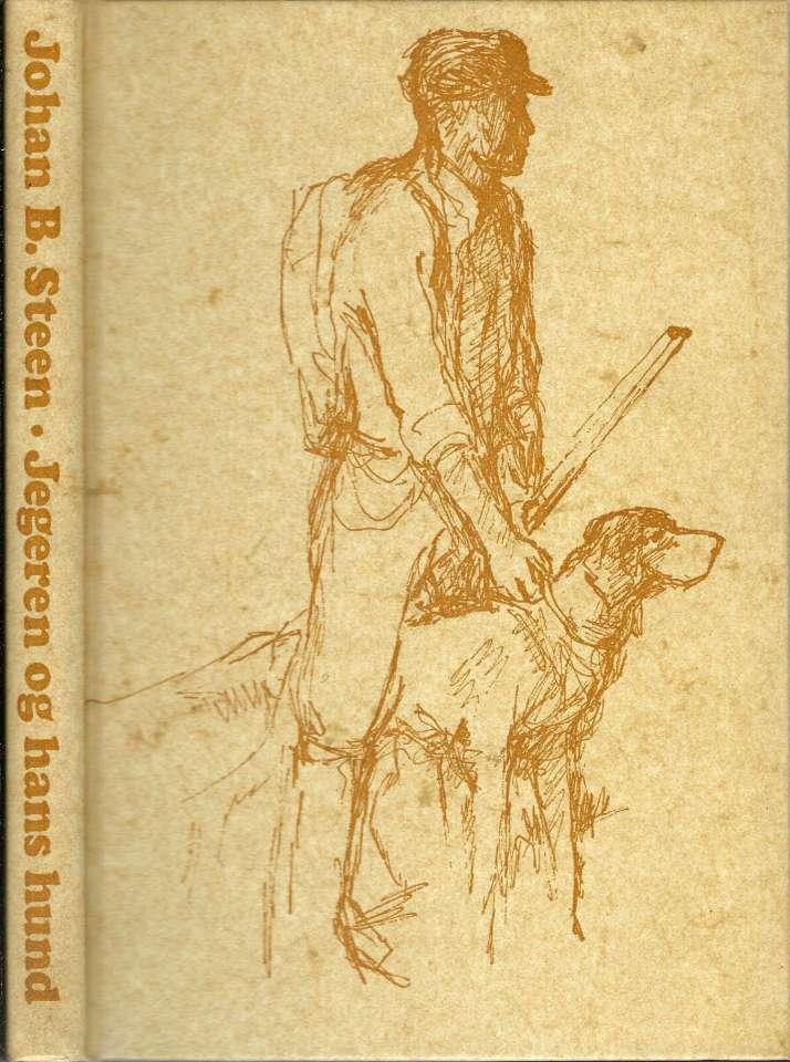 Jegeren og hans hund