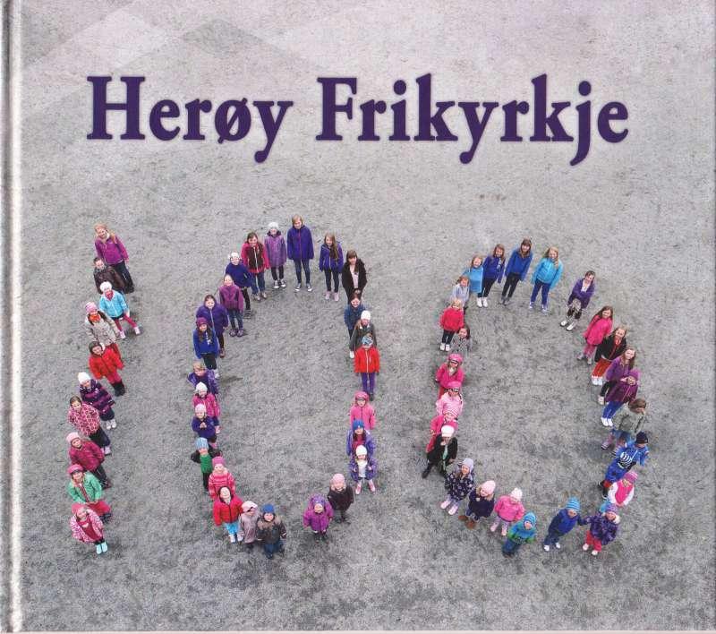 Herøy Frikyrkje 100