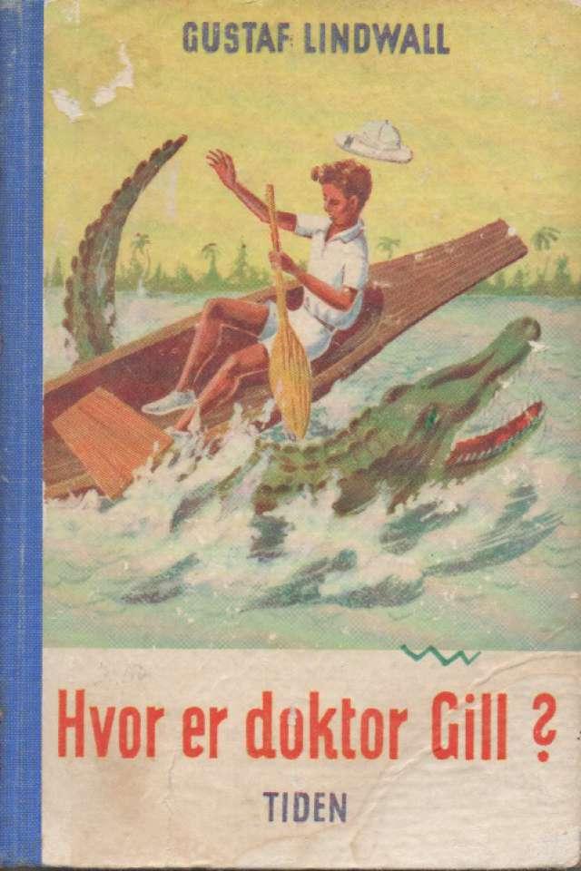 Hvor er doktor Gill?