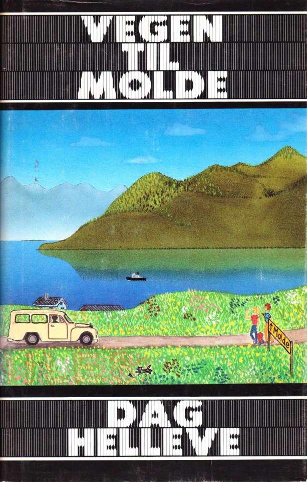 Vegen til Molde