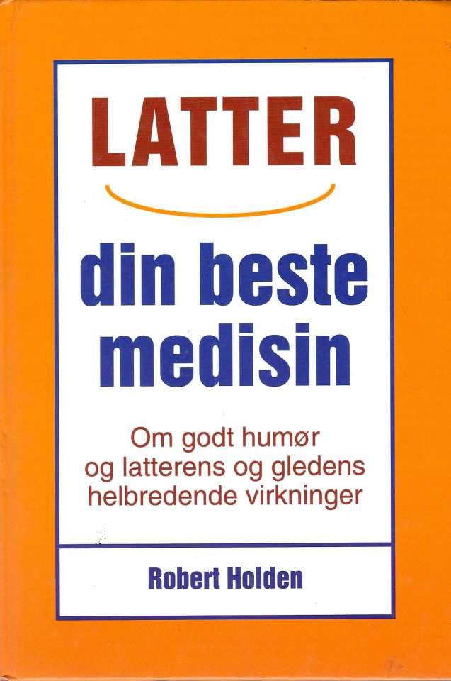 Latter - Din beste medisin