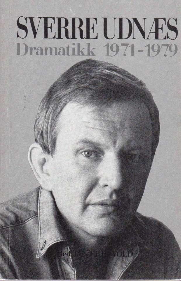 Dramatikk 1971 - 1979