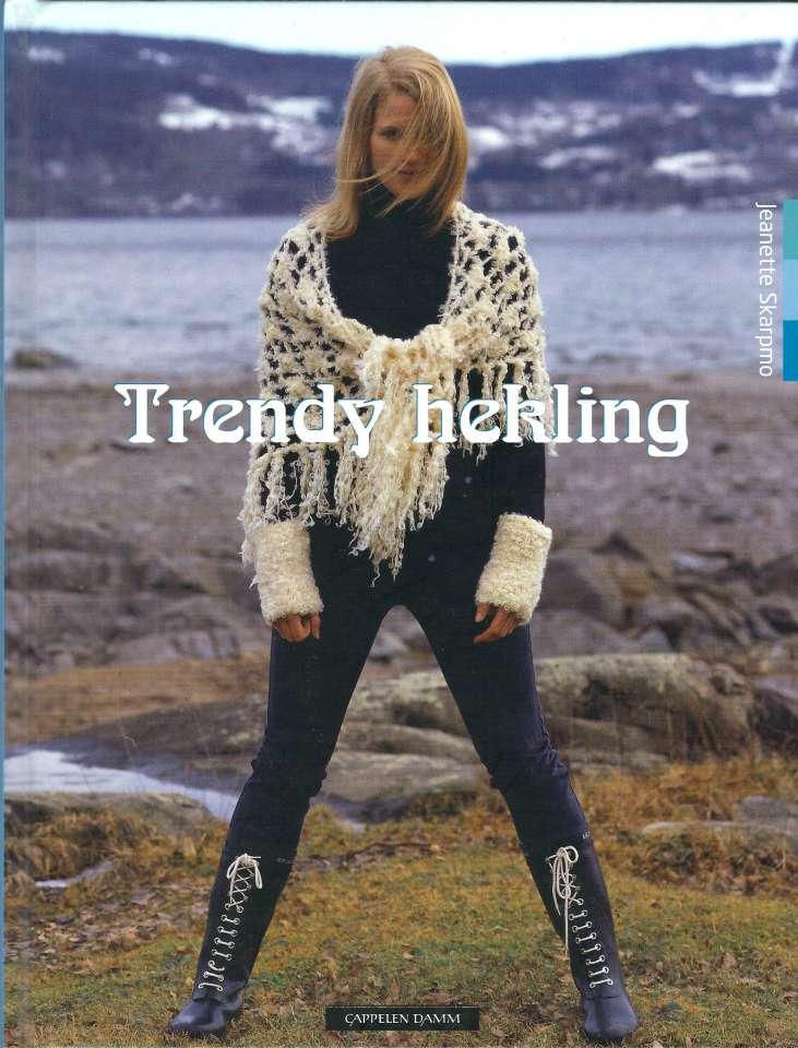Trendy hekling