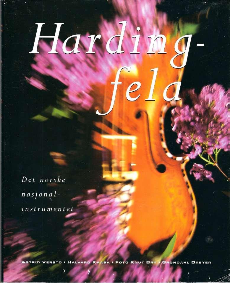 Hardingfela - Det norske nasjonalinstrumentet