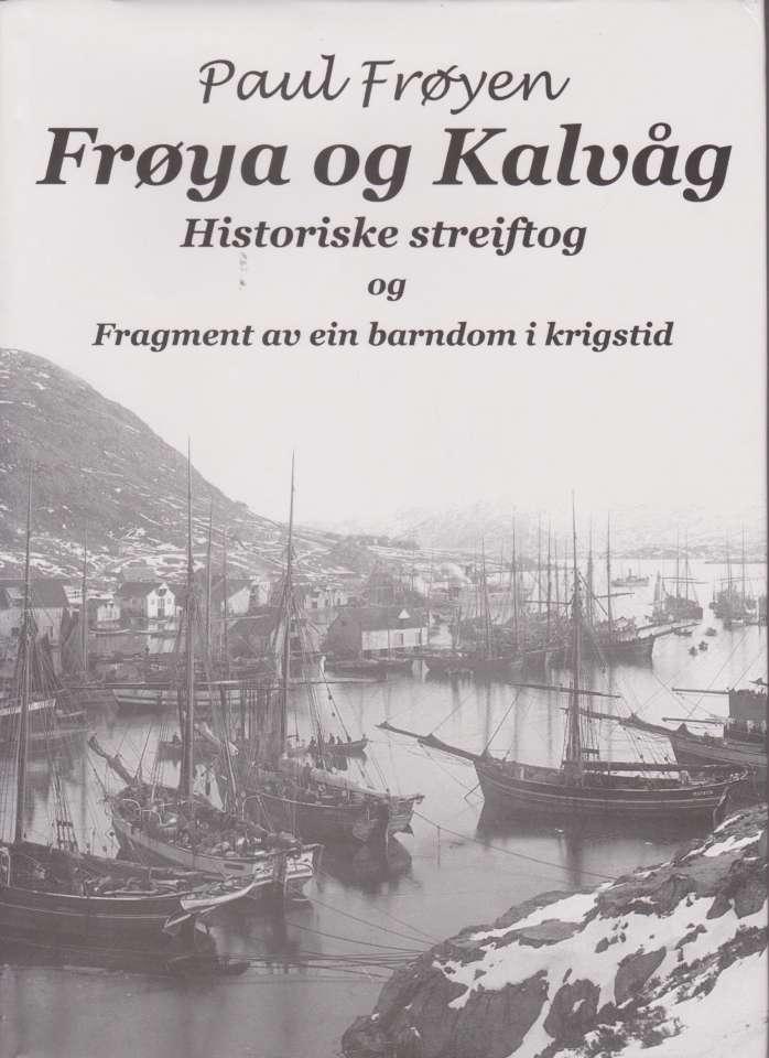 Frøya og Kalvåg