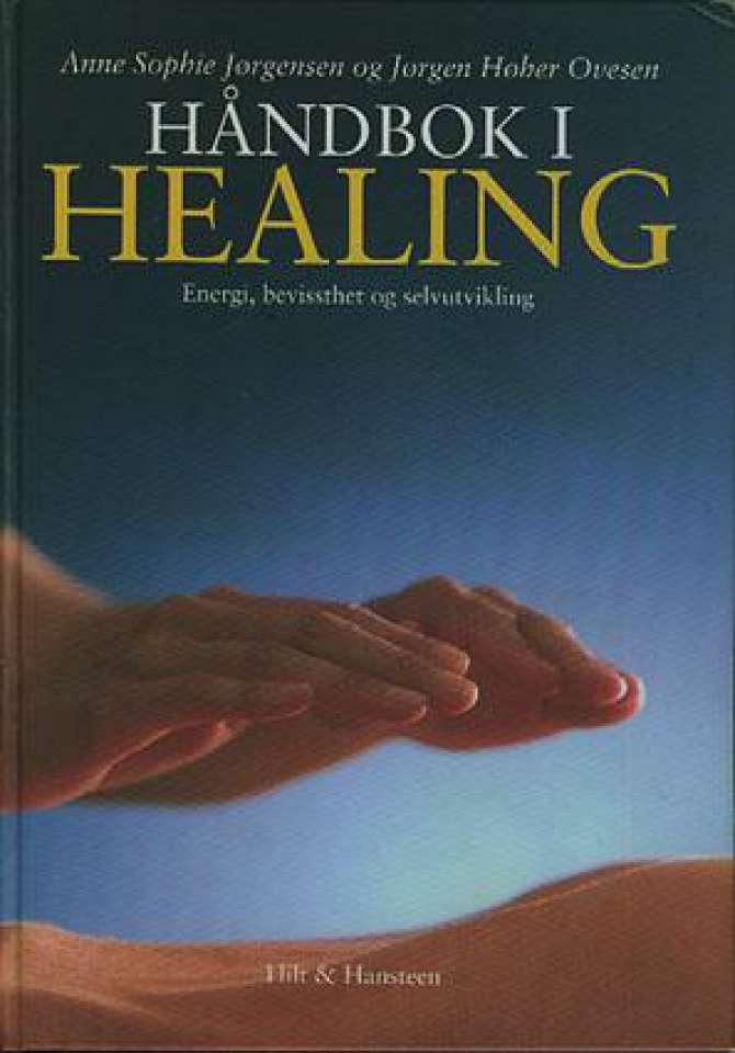 Håndbok for healing