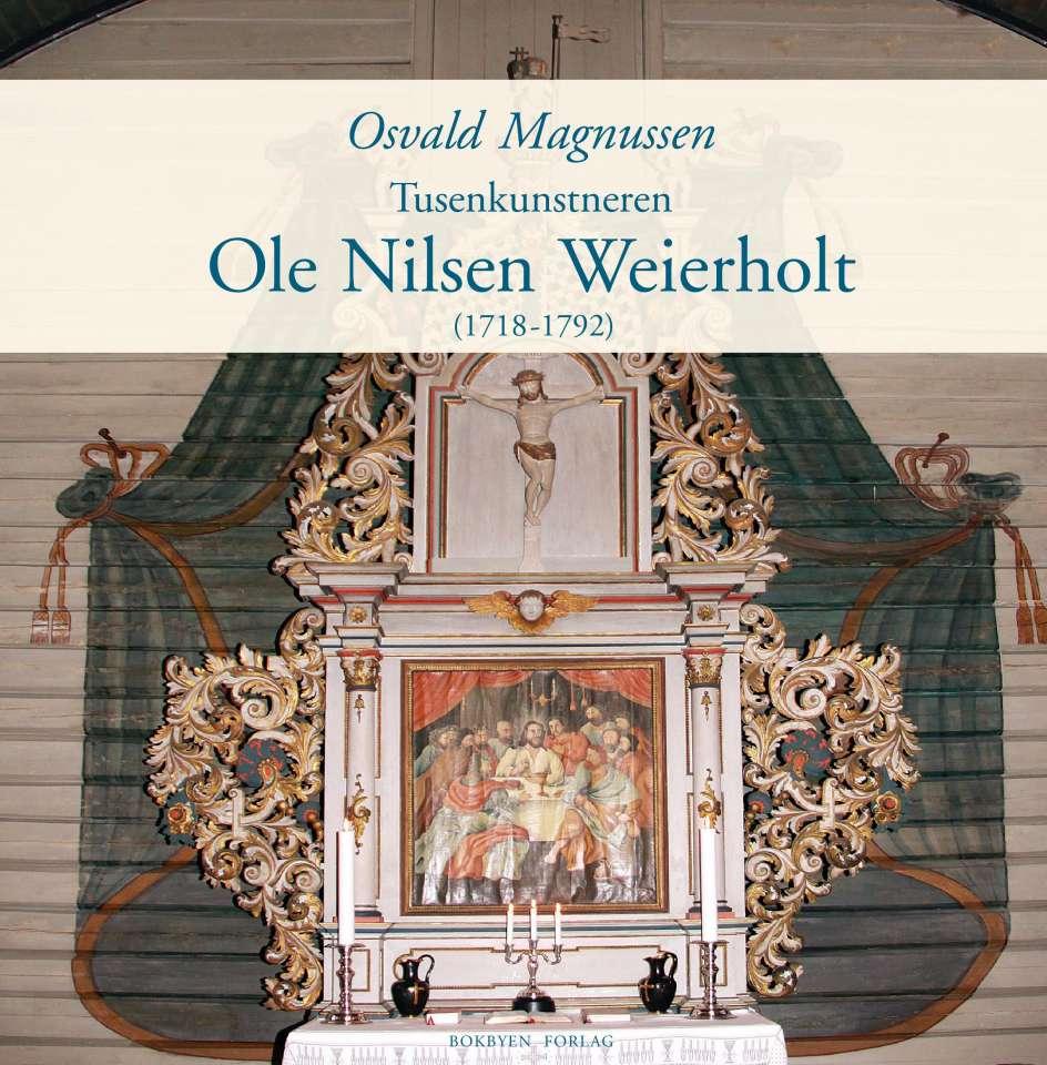 Ole Nielsen Weierholt