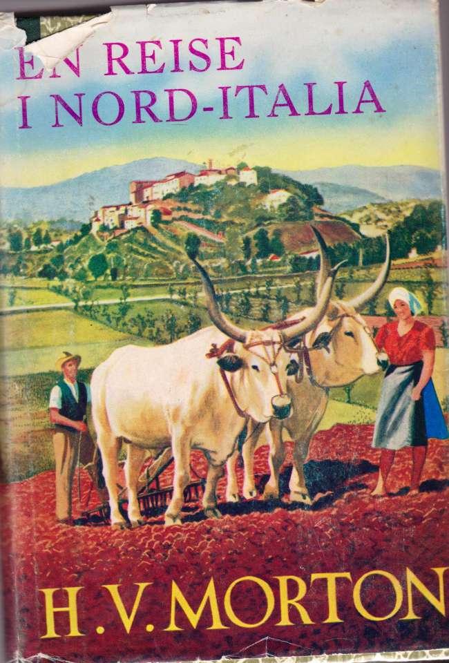 En reise i Nord-Italia
