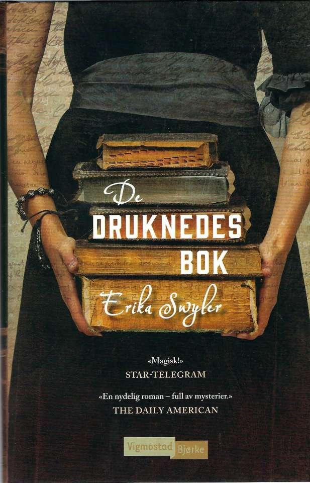 De druknedes bok