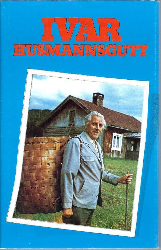 Ivar husmannsgutt