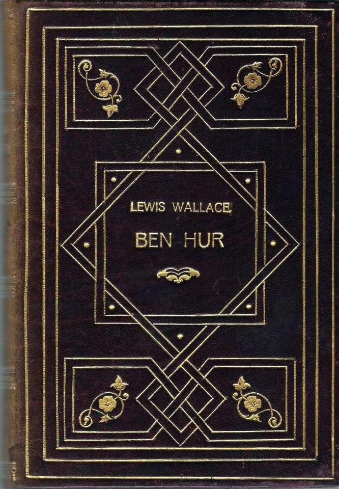 Ben Hur - En fortælling fra kristi tid