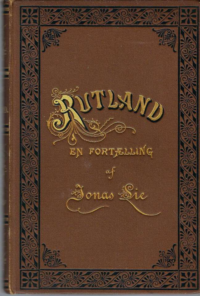 Rutland - En fortælling
