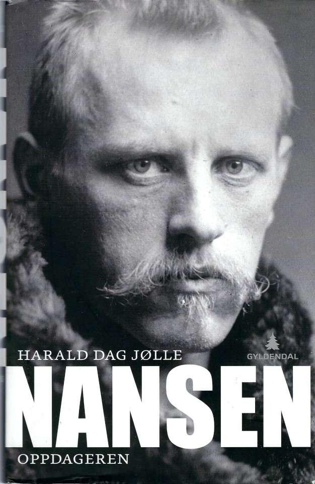 Nansen - Bind 1: Oppdageren
