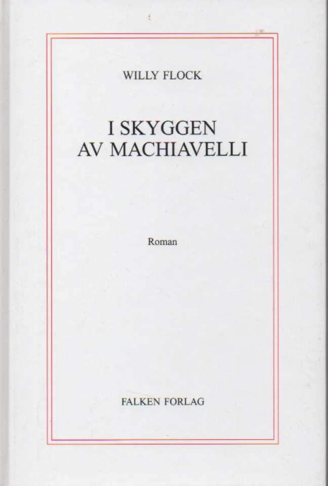I skyggen av Machiavelli