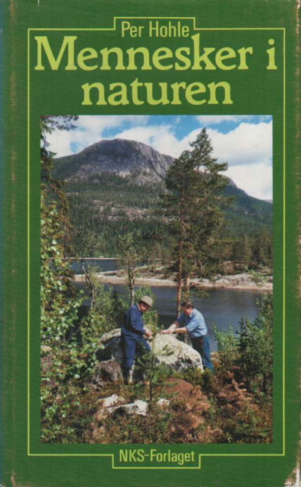 Mennesker i naturen