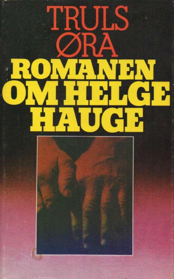 Romanen om Helge Hauge