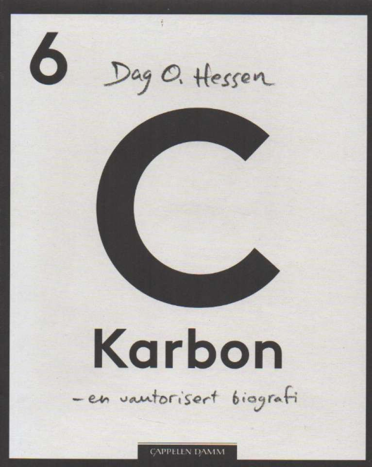 Ca Karbon – en uautorisert biografi