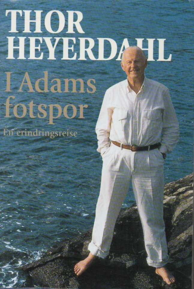 I Adams fotspor
