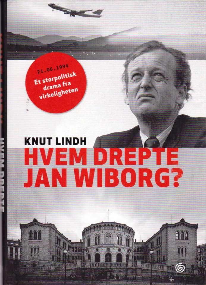 Hvem drepte Jan Wiborg