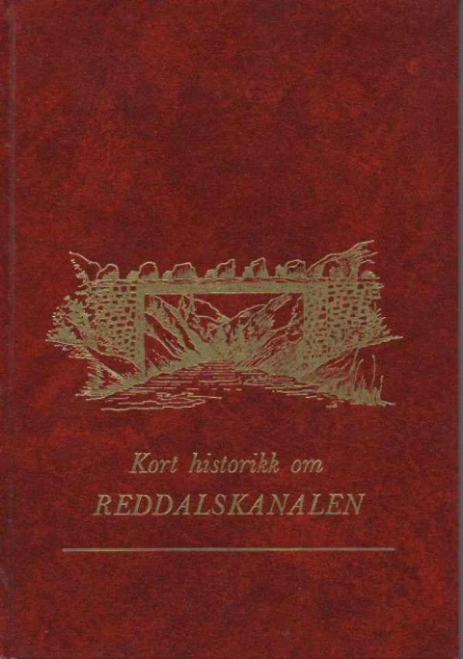 Kort historikk om Reddalskanalen