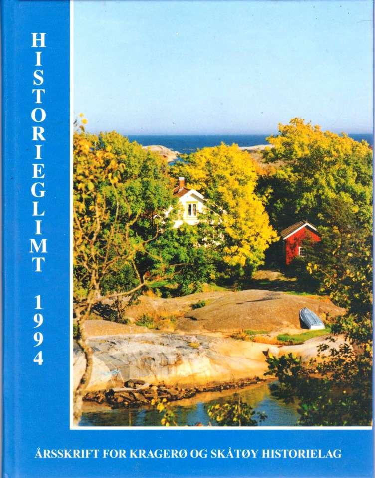 Historieglimt 1994