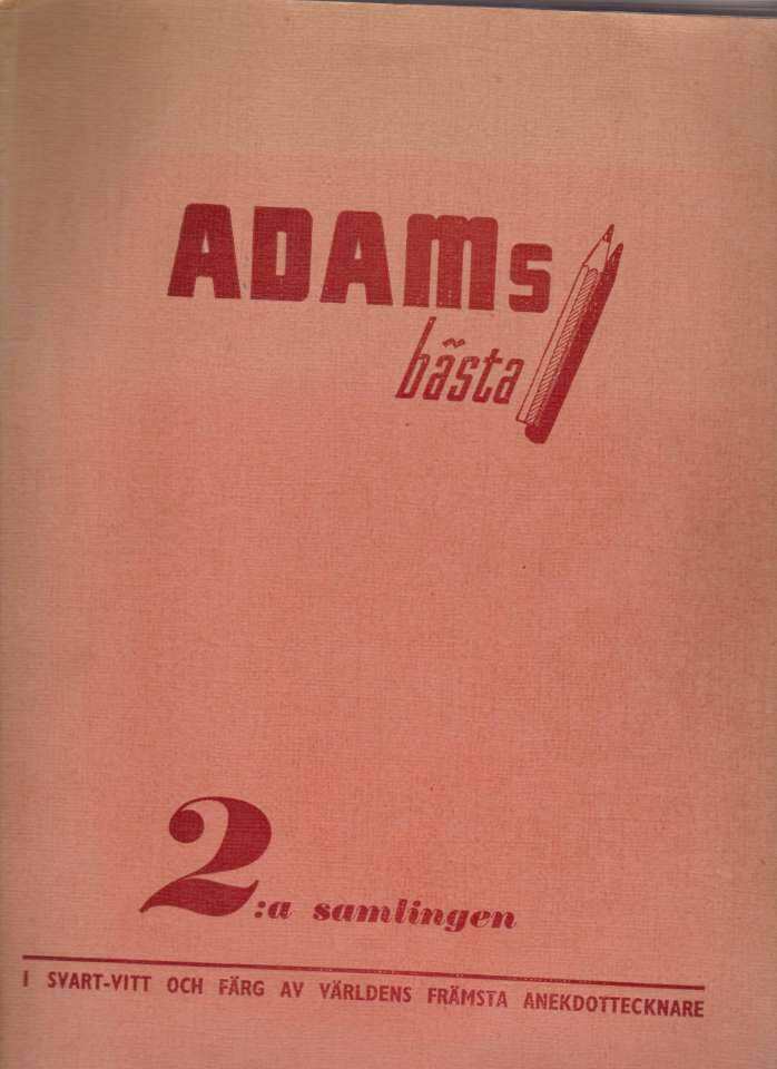 Adams bâsta